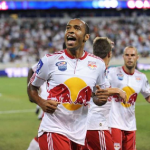 SPORTS : PREMIER BUT DE THIERRY HENRY AVEC LES NEW YORK RED BULLS !