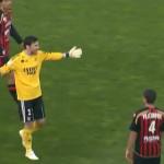 SPORTS : HUGO LLORIS PÈTE LES PLOMBS (VIDEO)