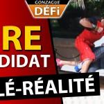 La Maison Du Bluff : Clash Gonzague/Sébastien Loew (Vidéo)