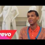 Stromae - VEVO News: Papaoutai