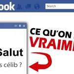 Ce que les gens pensent vraiment sur Facebook