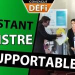 DEFI: assistant insupportable du ministre