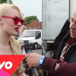 Iggy Azalea - LIFT Video Diary #4 ? Radio 1 Big Weekend
