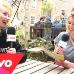 Iggy Azalea - Summer Six at The Great Escape Interview
