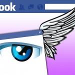 Star de téléréalité sur Facebook