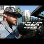Booba à Miami avec GQ