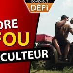 Comment rendre fou un agriculteur en 2 minutes