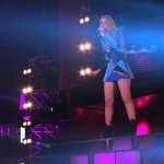 Iggy Azalea - Black Widow (Vevo Certified SuperFanFest) presented by Honda Stage