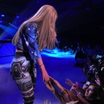 Iggy Azalea - Rolex (Vevo Certified SuperFanFest) presented by Honda Stage