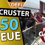 PGW: s'incruster à 50 dans la queue
