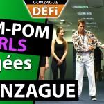 Pom-pom Girls : chorégraphie inattendue