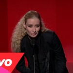 Iggy Azalea - Favorite Rap/Hip-Hop Album (2014 American Music Awards)