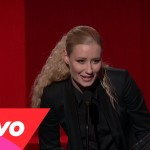 Iggy Azalea - Favorite Rap/Hip-Hop Artist (2014 American Music Awards)
