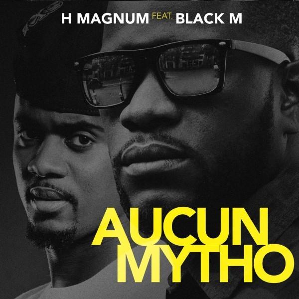 H Magnum ft. Black M