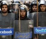 ÉGYPTE : UN COUPLE APPELLE SON BÉBÉ