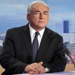 TV : INTERVIEW DE DSK SUR TF1 (VIDÉO)