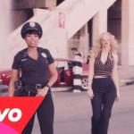 Iggy Azalea - Trouble ft. Jennifer Hudson